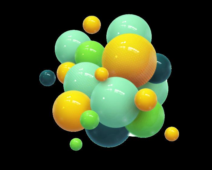 plastic ball supplier